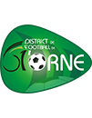 DISTRICT DE L'ORNE DE FOOTBALL