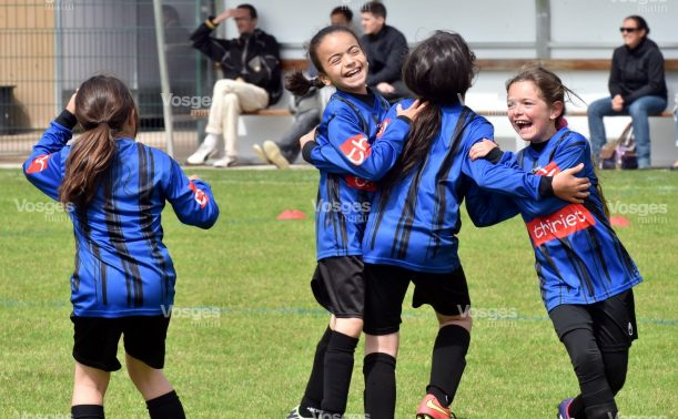 Football Feminin Calendrier.Calendrier 1er Phase U9f 100 Feminin District De L Orne